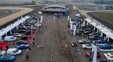 Fleet Motor Day, è stato un successo l' evento sulla mobilità aziendale, primo dopo emergenza Covid
