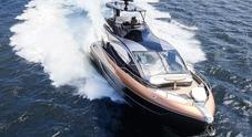 Auto e yacht sempre più vicini grazie a Lexus e Nuvolari-Lenard. Ecco l'LY 650, stile e lusso di un'auto in 20 metri sul mare