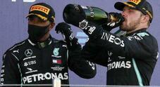 """Mercedes """"rallenta"""" Hamilton: appuntamento per uguagliare il record di Schumi in casa, al GP di Germania"""