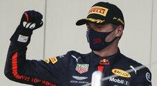 Le pagelle del Gp di Russia: Verstappen solido, Perez, piazzamento d'orgoglio. Sainz in stato confusionale