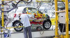 Mercedes ipotizza vendita impianto Hambach in Francia. Nel sito prodotte le Smart