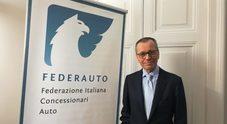 Federauto, incentivi per Euro 6 primo passo ma non basta. Guardare anche settore veicoli da lavoro