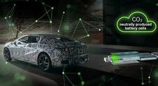 Mercedes si allea con gigante delle batterie in Cina. Partnership con CATL per le future tecnologie delle auto elettriche
