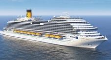 Costa Crociere, due nuovi itinerari nel Mediterraneo per il 2020. Il ritorno in Turchia e Israele