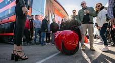 Gita RED, la prima capsule collection di Piaggio Fast Forward