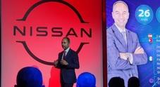 Nissan Italia, quota al 2% e più sinergia nell'Alleanza. Obiettivo realizzare il 48% dei modelli su piattaforme condivise