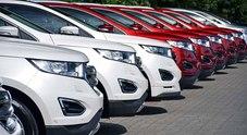 Mercato auto, ancora profondo rosso a giugno: -23,13%. Il bilancio delle immatricolazioni del semestre segna -46%