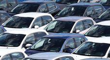Unrae, rischio perdita 700.000 auto a fine anno. Crisci: «Assordante silenzio del governo». Anfia, senza incentivi -35% vendite nel 2020