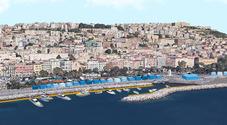 """Napoli prepara il """"Navigare a mare"""" dal 19 al 27 ottobre. Manca l'Ok definitivo, ma il progetto avanza"""