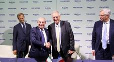Fincantieri e Naval Group siglano accordo per una joint venture paritetica