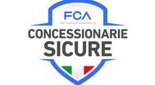 Fca: concessionarie sicure, rete italiana riapre il 4 maggio. Protocollo elaborato con virologo Burioni