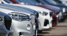 Mercato auto, Federauto: ordini molto bassi anche a maggio, servono incentivi