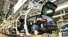 Appello settore auto, con noi si sostiene tutta manifattura. Aci, Anfia e sindacati: subito incentivi e tavolo di confronto
