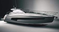 Azimut protagonista annunciato del Versilia Yachting Rendez-vous. Valle: «Con Altantis 45 alla conquista del mercato italiano»