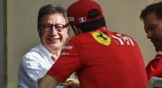 Ferrari, Camilleri: «Entro l'anno due nuovi modelli. Noi non immuni a choc ma siamo resistenti»