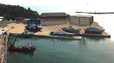 Nasce a La Spezia Antonini Navi: produrrà in proprio yacht e super yacht fino a 70 metri