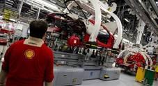 Ferrari, riparte la produzione dal 4 maggio. Per i dipendenti test sieriologici e corsi sulla sicurezza