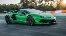 Lamborghini riaccende i motori: tutto pronto per la ripartenza in piena sicurezza da lunedì