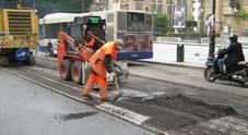 Mit, via libera a 455 milioni per manutenzione strade. A Roma somma aggiuntiva di 4 milioni di euro