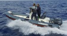 Yamaha Marine sostiene i diportisti-pescatori. Accordi per vendite in package con Lomac e Joker Boat