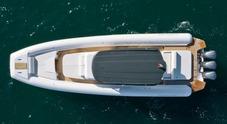 Piccoli cantieri resistono: Coastal Boat pronto a debuttare negli Usa con il Maxy 46