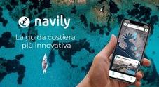 Via libera agli ancoraggi a portata di clic. Rinnovata Navily, start-up per l'ormeggio facile