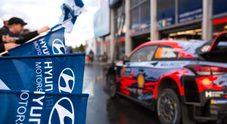 """Hyundai Motorsport, intrattenimento online aspettando le gare all'insegna del motto """"Stay Home, Think Motorsport"""""""
