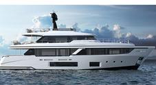 Ferretti Group già pensa al dopo Coronavirus. In settembre a Cannes la nuova Navetta 30 Custom Line