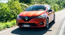 Renault Clio 2020: è tutta nuova ma è sempre lei...