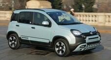 Mercato auto, anche a luglio la Panda è la preferita, ora anche ibrida. Bene anche le plug-in, Smart Fortwo elettrica più venduta