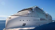 Msc Cruises, due navi da crociera per gli appassionati di calcio durante la Coppa del Mondo in Qatar