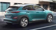 Hyundai Kona Electric, arriva il Model Year 2020. Il nuovo caricatore abbatte i tempi di ricarica