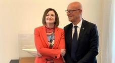 Ucina: Demaria lascia, Cecchi designato alla presidenza. Obiettivo numero 1: pace con Nautica Italiana