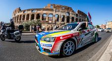 Rally, la roulette del Roma Capitale. Tanti i piloti pretendenti al titolo nel primo appuntamento FIA dopo il lock-down