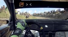 Skoda Motorsport lancia il proprio rally virtuale. Prima prova in Argentina tra il 22 ed il 26 aprile