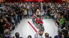 """Ducati Streetfighter V4, è la """"Moto più bella di EICMA 2019"""""""