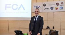 Fca, Gorlier: «Confermiamo gli investimenti annunciati. Fino a fusione saremo due aziende separate»