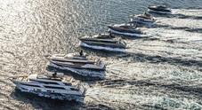 Mercato, normative, tutela dell'ambiente: confermati i trend positivi dalla Super Yacht Builders Association