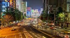 Giappone, migliorano i dati di mercato: vendite auto -13,7% a luglio. A giugno il calo era del 22,9%