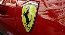 Ferrari: -42% ricavi netti nel secondo trimestre, Covid dimezza consegne. Camilleri: «Portafoglio ordini solido. 2021 sarà anno forte»