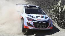 WRC, Rally Messico: caccia alla Toyota Yaris di Latvala. Sterrato e caldo le incognite