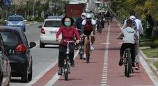 """""""Buono mobilità"""", come funziona e come ottenerlo. Fino a 500 euro per l'acquisto di biciclette e monopattini elettrici"""