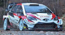 WRC, da giovedì il rally del Messico: c'è lo stage più corto del mondiale (730 metri)