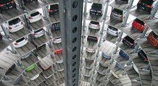 """In Germania calo """"storico"""" del mercato auto nei primi sei mesi: -35%. La stima per l'intero anno è -25%"""