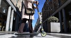 Milano, da oggi via libera a monopattini elettrici. Parte sperimentazione fino a luglio 2021