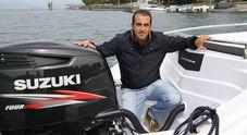 Ilariuzzi (Suzuki): «Mercato fuoribordo ancora incerto, ma a Genova due novità nella fascia medio alta»