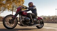 Bmw R18/2 al Motor Bike Expo. A Verona premiere italiana del cruiser e novità della gamma Motorrad
