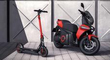 Scooter e monopattino elettrici, Seat fa scintille differenziando l'offerta