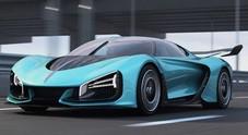 La Motor Valley parla cinese: investito oltre un milione di euro per produrre supercar FAW in Emilia