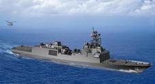 Fincantieri costruirà le nuove fregate della Us Navy. Si aggiudica commessa da 759 ml di dollari in Usa